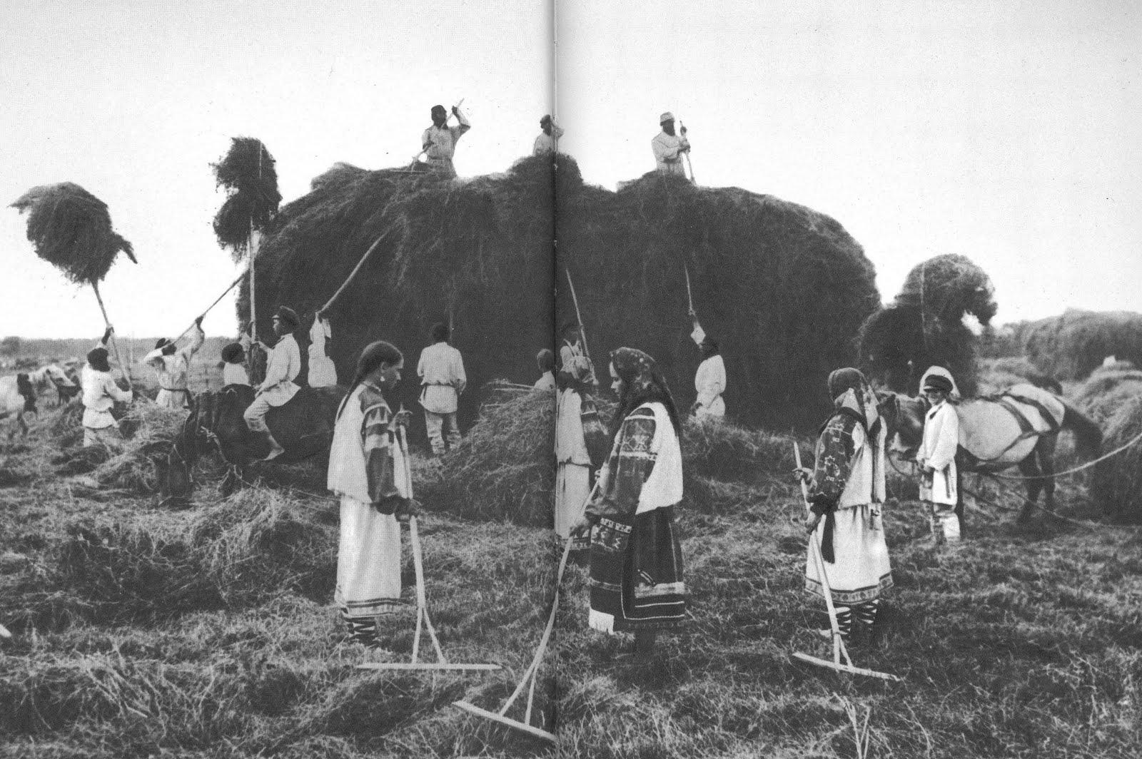 Фото женщин из деревень и сел 9 фотография