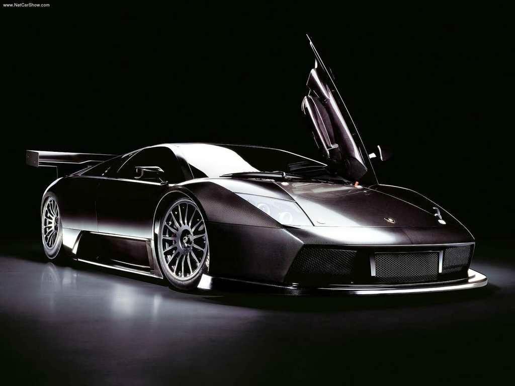 mobil Lamborghini Murcielago Terbaru 2014