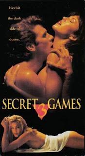 Secret Games 3 1994