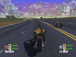 Road Rash JailBreak PSX ISO Full Version Free Download Games