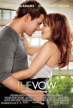 Yêu Lại Từ Đầu - The Vow (2012) Poster
