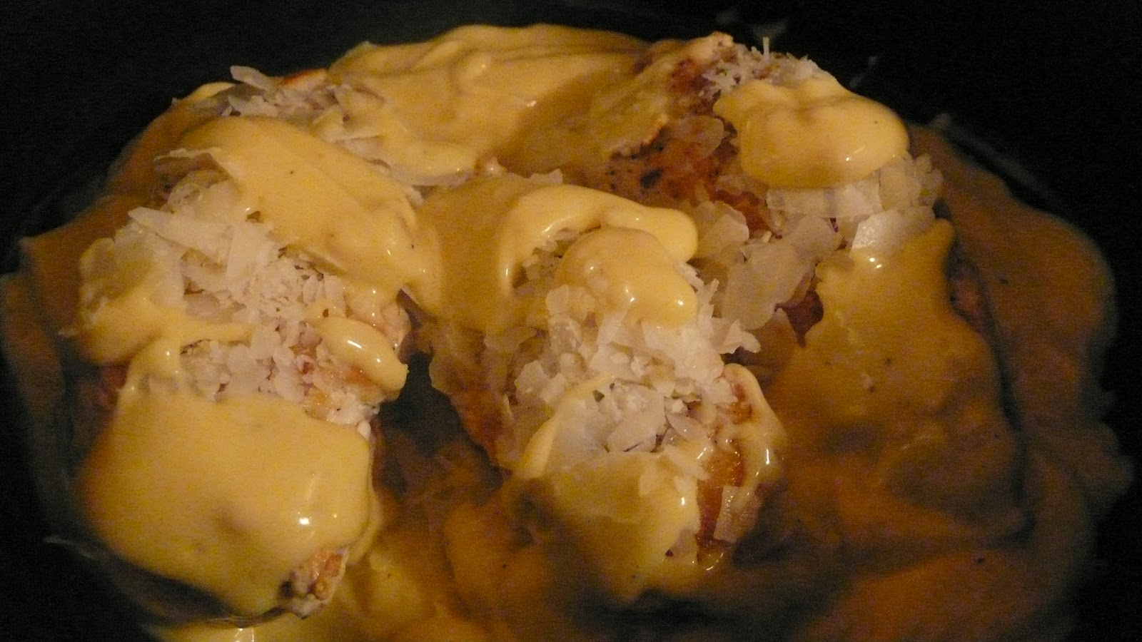 how to cook chicken cordon bleu in airfryer