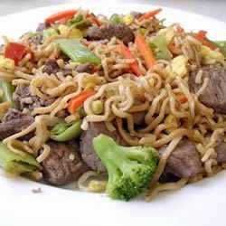 recipes easy oriental ramen Fun   Dinner & Cook'n Food  Dessert, Noodles is Fried Recipes, Ideas