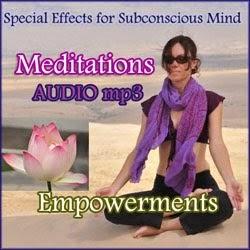 Meditations & Empowerments