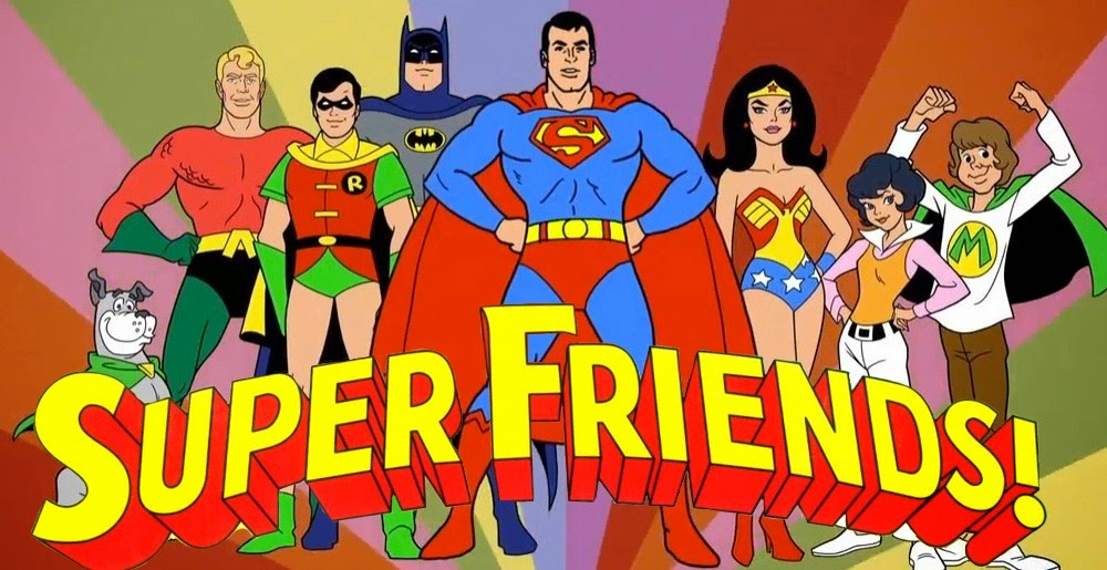 Cartoon Characters Named Alex : Akron triviators the trivia alert superfriends to