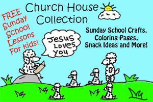 Church House Collection
