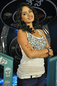 Niktha Pawar latest glam pics-thumbnail-4