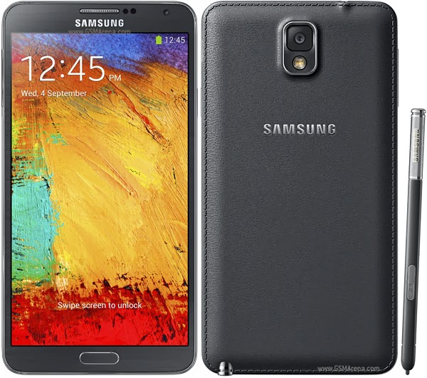 How many galaxy note 3 samsung sold in 2013