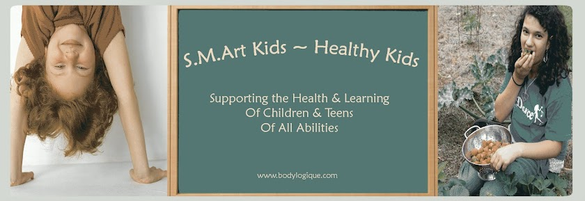 S.M.Art Kids / Healthy Kids