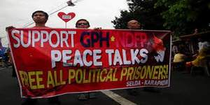 CPP-NPA-NDF PEACE PROCESS