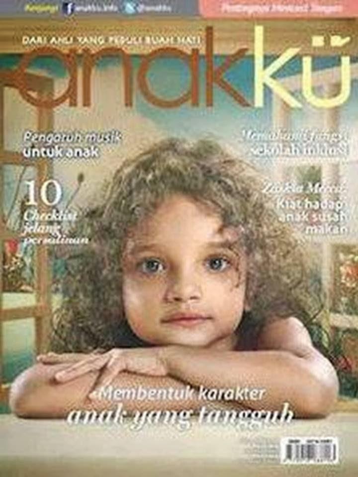 Me On Magazine