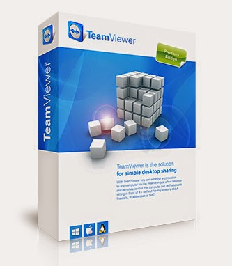 TeamViewer 9.0.31064 Full Enterprise With Crack