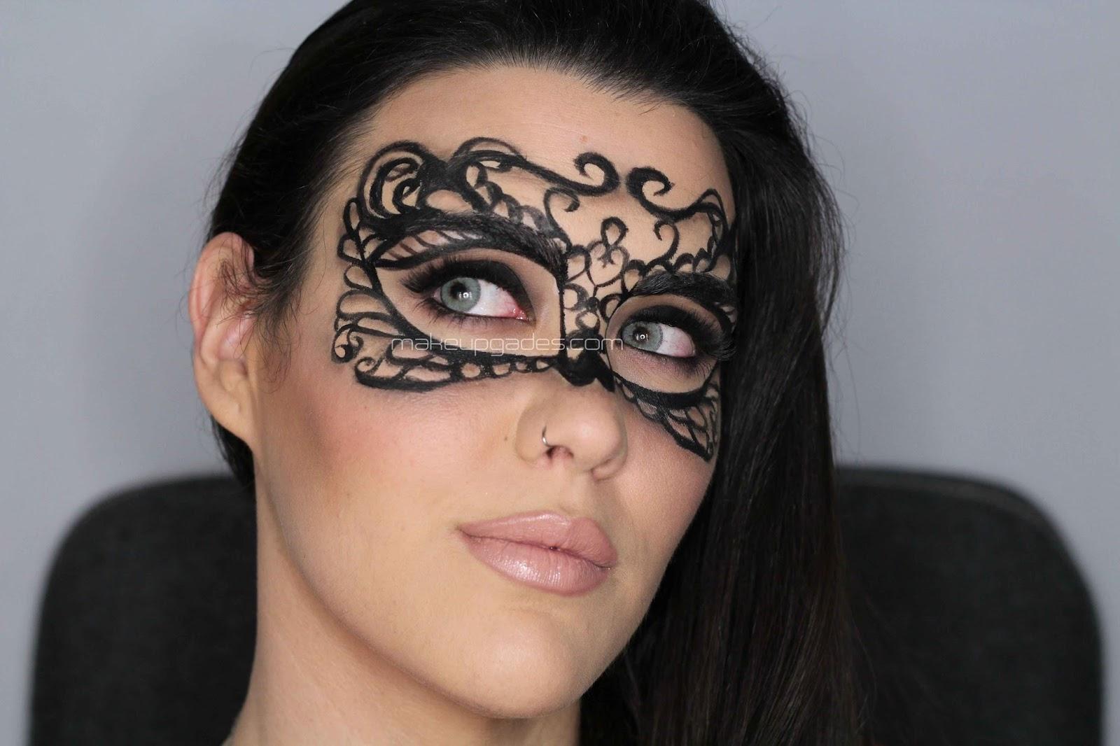 Grimas Black Face Paint
