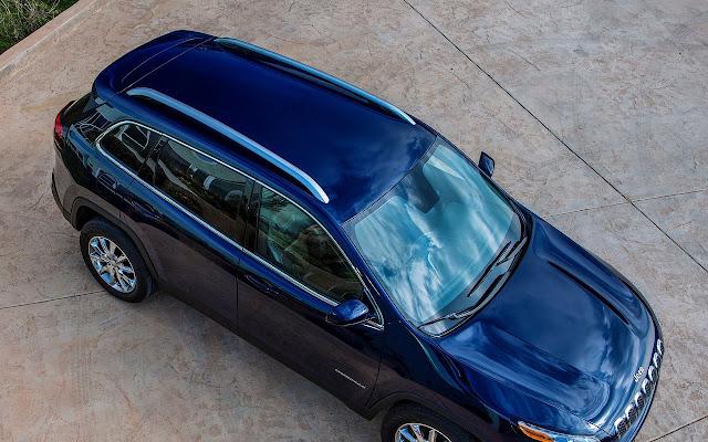 new jeep cherokee 2014 no sunroof