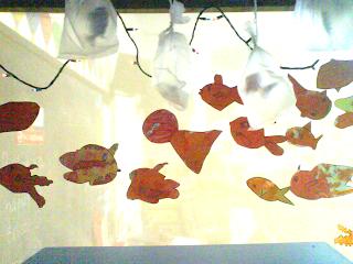 Grammazzle Ferias Peces Goldfish