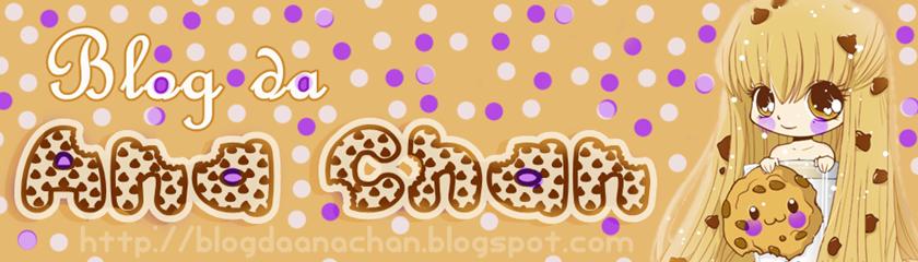 Blog da Ana Chan