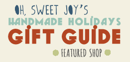 Oh, Sweet Joy