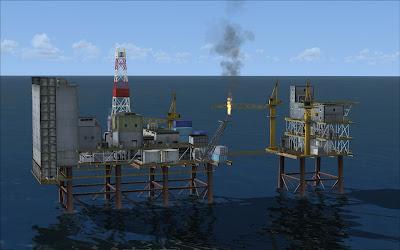 Download Oil Platform Simulator free