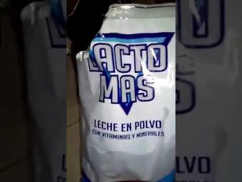EL ESCANDALO DE LA LECHE PIRATA