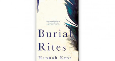 a look at the life of condemned women in burial rites a novel by hannah kent Burial rites by hannah kent email x  burial rites is the first novel by  it is a slow unraveling of a woman's life that leads to death i look forward to.