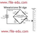Pengertian Jembatan Wheatstone