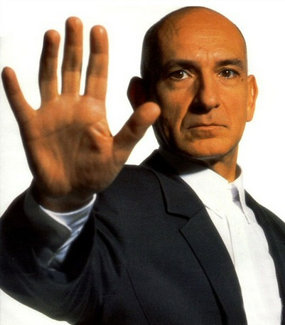 BEN KINGSLEY EN IRON MAN 3 - Blog MUNDO CINEMA