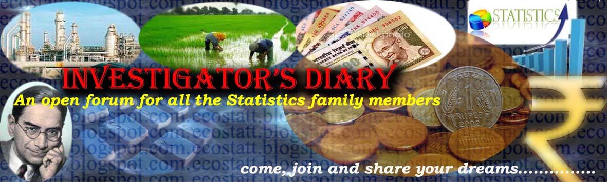 Statistical Investigator