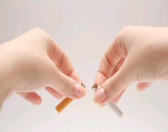 Così rapidamente lorganismo è restaurato come ha smesso di fumare