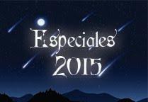 Especiales 2015