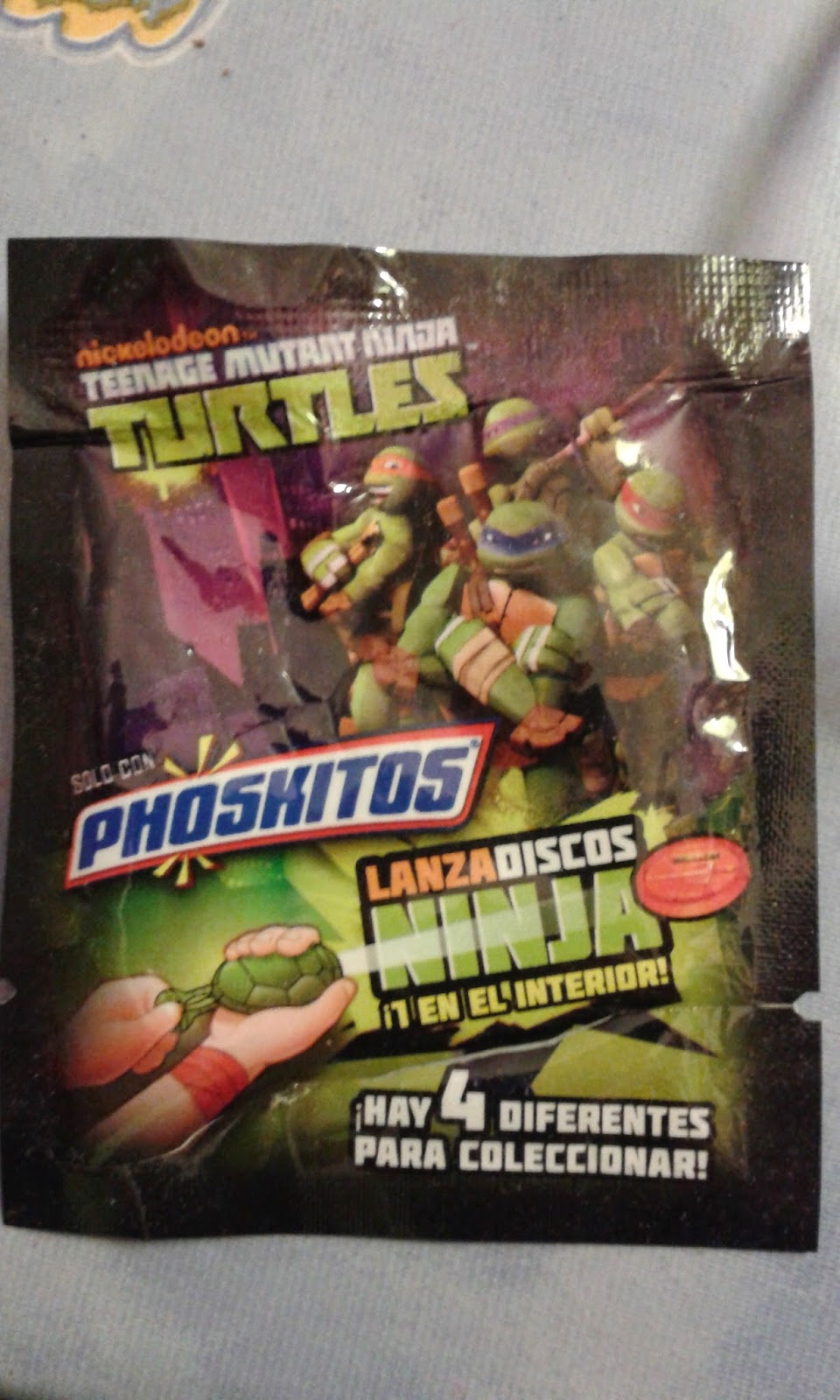 las tortuga ninja com: