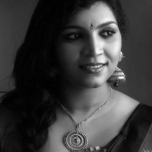 Saritha S Nair Hot