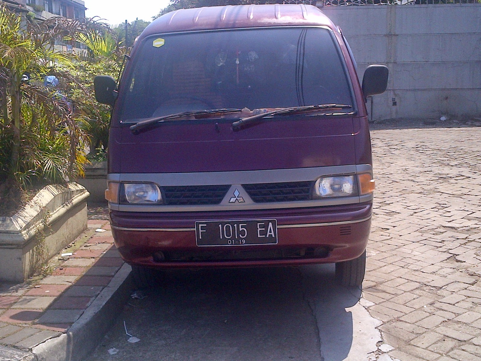 Web Jual Beli Setiawan Ule Di Jual Mitsubisi Ss Thn 2005 F Kota Bogor