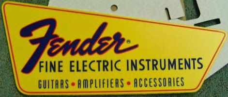 Fender sign image