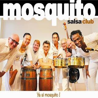 ya si mosquito salsa