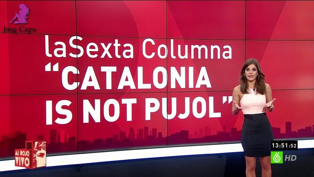 LORENA BAEZA, AL ROJO VIVO (19.09.14)