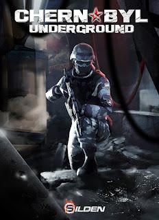 Chernobyl Underground PC GAME