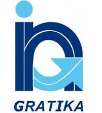 Logo Graha Informatika Nusantara (Persero)