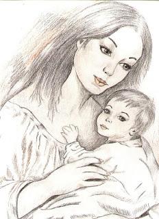 Puisi untuk Ibu Tercinta