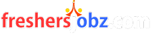 FreshersJobz - Govt Jobs, Railway Jobs, Central Govt Jobs,Employment Updates