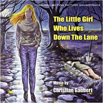The Vinyl Frontier Christian Gaubert The Little Girl Who