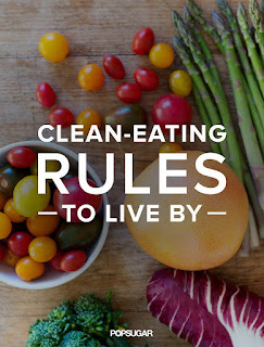 Clean Eating guidence
