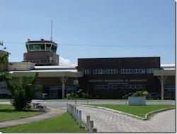 Aeroporto Internacional de Navegantes-Ministro Victor Konder