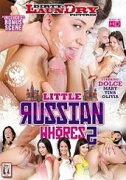 Little Russian Whores 2