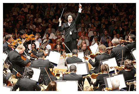 Carl Nielsen Sinfonia N. 2 Op. 16