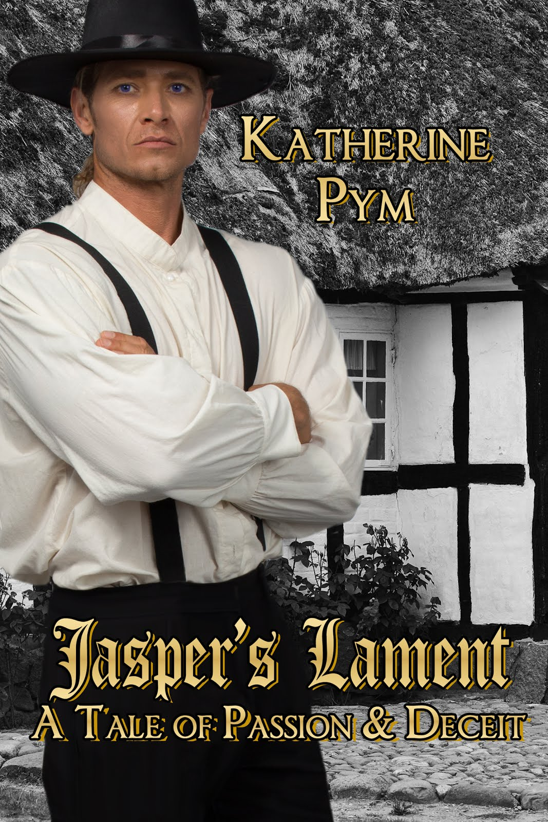 Jasper's Lament, A Tale of Passion & Deceit