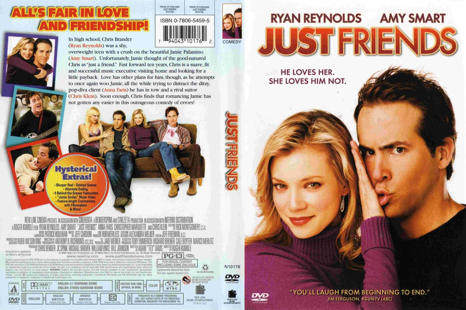 just friends 2005 dual audio hindi amp english 720p