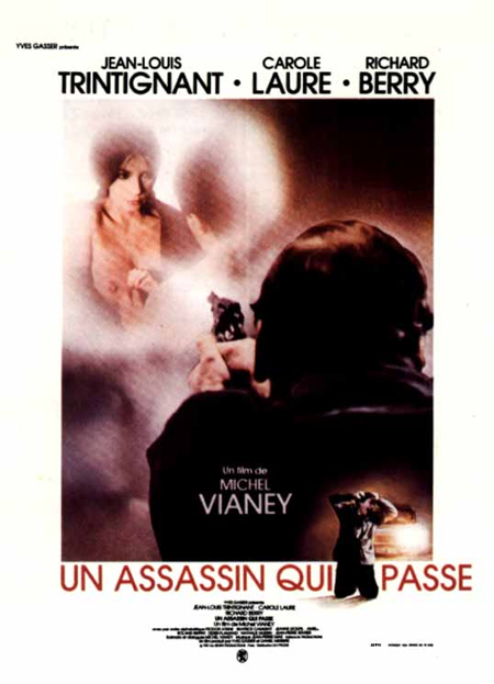 An Assassin Passes By (1981) Un assassin qui passe