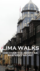 Lima Walks