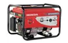 Genset Karawang - Teknologi Honda EP2500CX Generator-Genset Gasoline/ Bensin