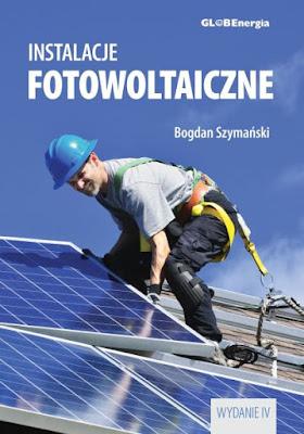 książka instalacja fotowoltaiczne